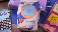 Flour baby 51