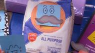 Flour baby 55