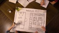 Pootatuck floor plan