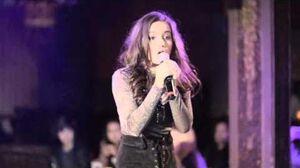 BRAND NEW DAY - Isabela Moner Rockwell Live