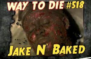 Jake N' Baked