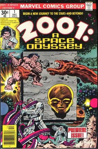 File:2001 A Space Odyssey 1 comic.jpg