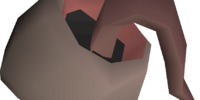 Ensouled bloodveld head