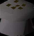 Rock cake detail