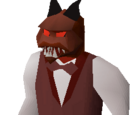 Demon butler
