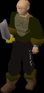 Rogue Guard 1