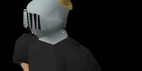 Steel kiteshield (Dorgeshuun)