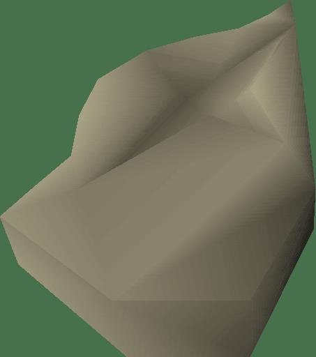 Relic detail