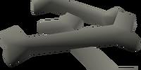 Dagannoth bones