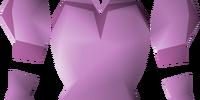 Pink elegant blouse