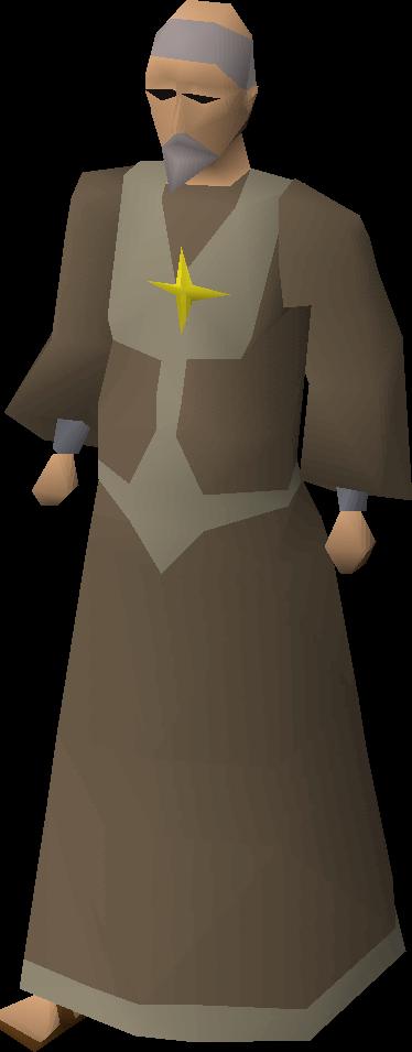 Father Badden