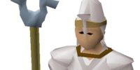 Armadyl vestment set