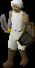 Bandit champion