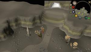 Ice Troll Cave
