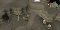 Ice Troll Caves