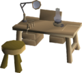 Crafting table 4 built.png