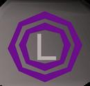 Lassar teleport detail