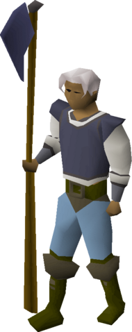 File:Mithril halberd equipped.png