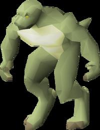 Lizardman (lv 62)