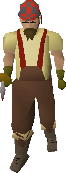 Carpenter Kjallak