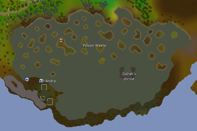 Poison making guide everquest maps