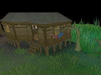 Canifis Agility Course 1