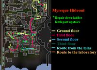 Doh-maze