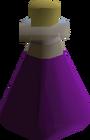 Antifire potion detail