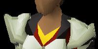 Captain Ginea