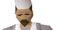 Charlie the cook