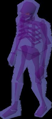 Dark Ankou