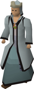 3rd age mage armour equipped