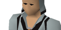 3rd age robe