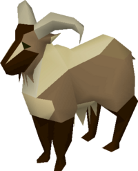 Billy Goat 2