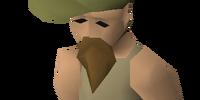 Drunken Dwarf (Keldagrim)