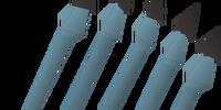 Onyx bolts