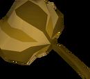 Royal seed pod