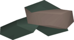 3rd age range coif detail