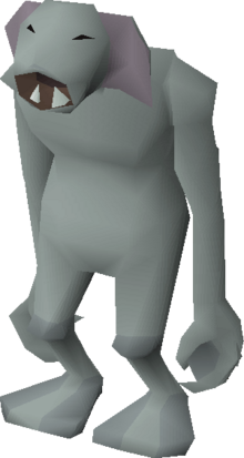 Sea troll (lv 65)