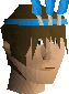 Ogre bowmaster hat chathead