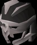Void melee helm detail