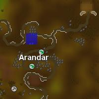 04.41N 03.09W map