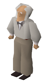 Professor Manglethorp