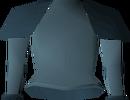 Rune platebody detail