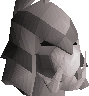 Ultimate ironman helm chathead