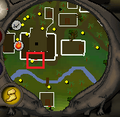Monkey Madness hut door location.png