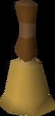 Crier bell detail