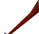 Dragon longsword