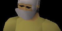 Spiny helmet