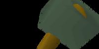 Adamant warhammer